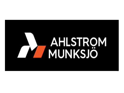 Ahlstrom-Munksjö invests in a new post-screening system at its Aspa plant, Sweden
