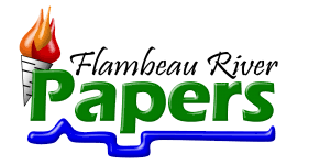 Reports: Flambeau River Papers mill in Park Falls, Wisconsin abruptly stops production, tells employees to stay home