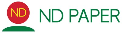 ND Paper Wisconsin paper mill project to receive $1.7 million in tax credits, create 27 new jobs | ND Paper, capital projects,