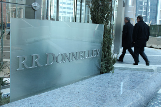 RR Donnelley Secures $114M Contract for Production of 2020 Census Materials