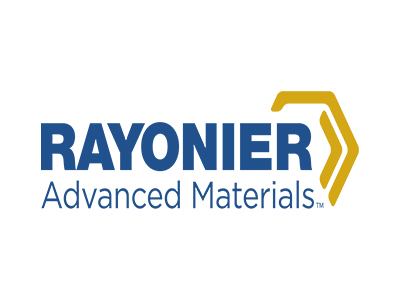 Rayonier Advanced Materials Announces Interim Management Changes in its High Purity Cellulose and Pulp Businesses