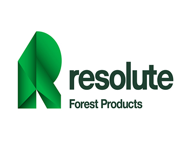 Equipment fire at Resolute facility destroys loader