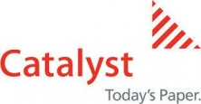 Catalyst intends to buy mills from NewPage